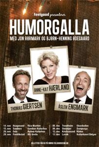 Humorgalla